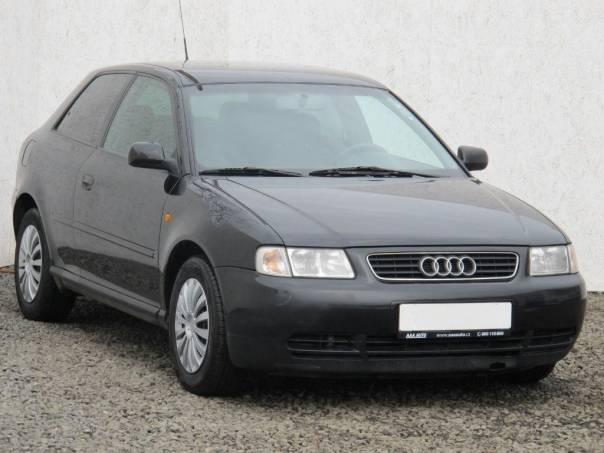 Audi A3 1.9 TDI, foto 1 Auto – moto , Automobily | spěcháto.cz - bazar, inzerce zdarma