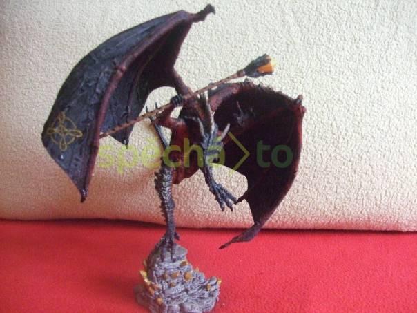 Figurka draka, foto 1 Hobby, volný čas, Sběratelství a starožitnosti | spěcháto.cz - bazar, inzerce zdarma
