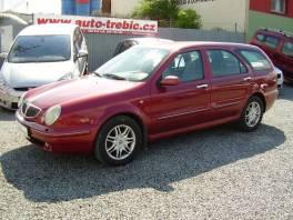 Lancia Lybra 2.5 JTD , Auto – moto , Automobily  | spěcháto.cz - bazar, inzerce zdarma