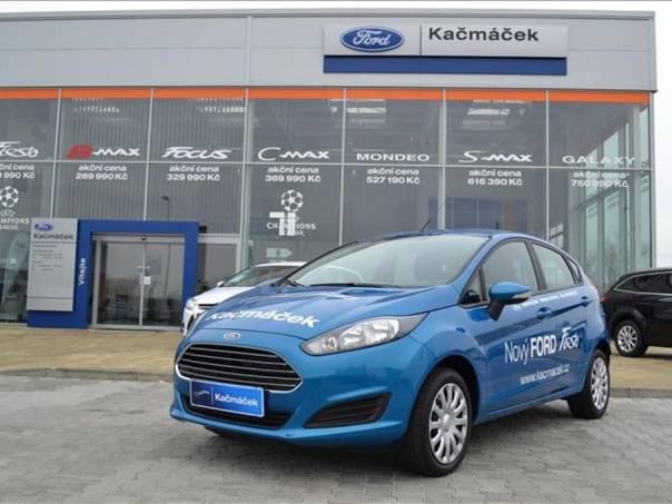 Ford Fiesta 1,3  Durate Referentský vůz, foto 1 Auto – moto , Automobily | spěcháto.cz - bazar, inzerce zdarma