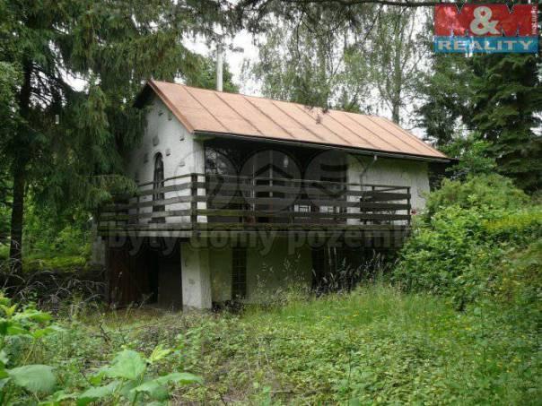 Prodej chaty, Červené Janovice, foto 1 Reality, Chaty na prodej | spěcháto.cz - bazar, inzerce