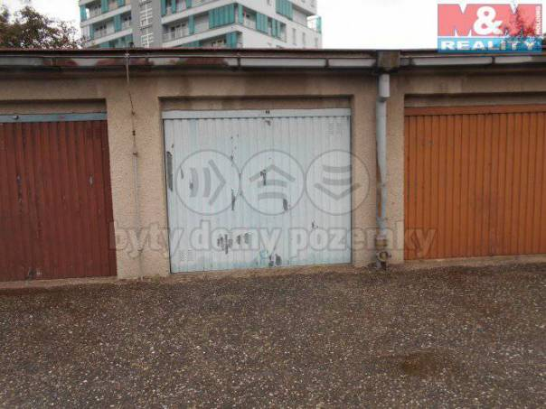 Prodej garáže, Olomouc, foto 1 Reality, Parkování, garáže | spěcháto.cz - bazar, inzerce