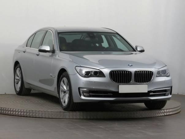 BMW Řada 7 740 d xDrive, foto 1 Auto – moto , Automobily | spěcháto.cz - bazar, inzerce zdarma