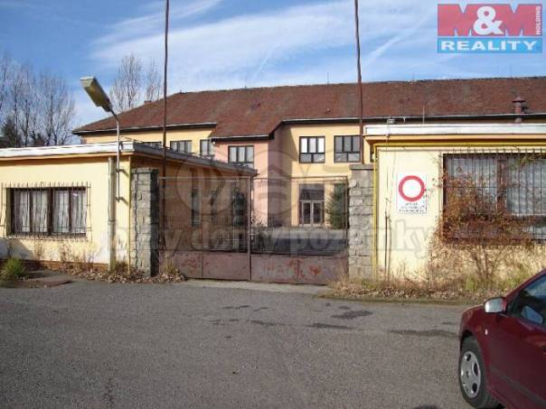Prodej nebytového prostoru, Jemnice, foto 1 Reality, Nebytový prostor | spěcháto.cz - bazar, inzerce