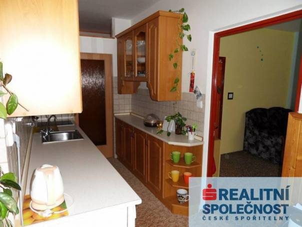 Prodej bytu 4+1, Ševětín, foto 1 Reality, Byty na prodej | spěcháto.cz - bazar, inzerce