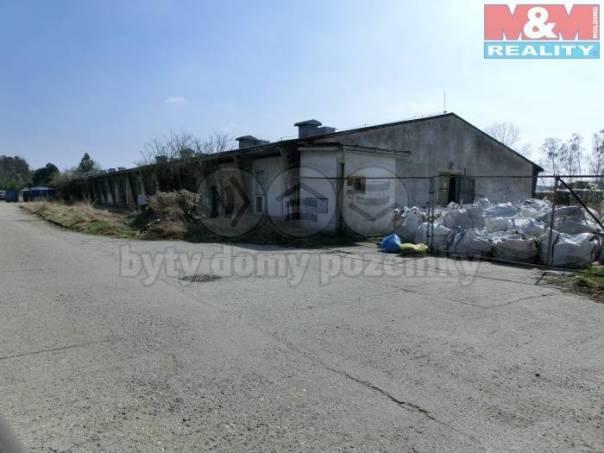 Prodej nebytového prostoru, Sezemice, foto 1 Reality, Nebytový prostor | spěcháto.cz - bazar, inzerce