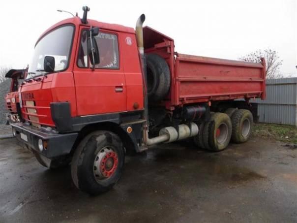 815-2 Sx6.2, foto 1 Užitkové a nákladní vozy, Nad 7,5 t | spěcháto.cz - bazar, inzerce zdarma
