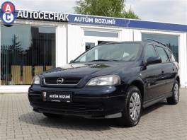 Opel Astra 2.2 DTi 16V KLIMATIZACE  G