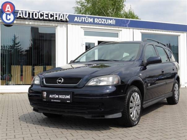 Opel Astra 2.2 DTi 16V KLIMATIZACE  G, foto 1 Auto – moto , Automobily | spěcháto.cz - bazar, inzerce zdarma