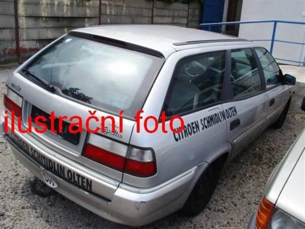 Citroën Xantia ND Tel:, foto 1 Náhradní díly a příslušenství, Ostatní | spěcháto.cz - bazar, inzerce zdarma