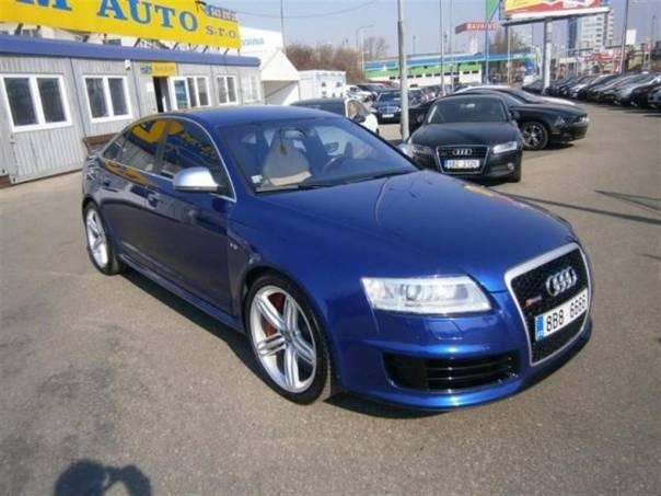 Audi RS6 5,0 TFSI, foto 1 Auto – moto , Automobily | spěcháto.cz - bazar, inzerce zdarma
