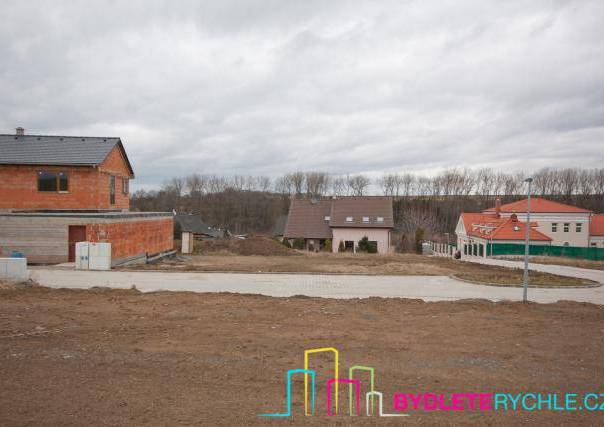 Prodej pozemku, Vodochody - Hoštice, foto 1 Reality, Pozemky | spěcháto.cz - bazar, inzerce