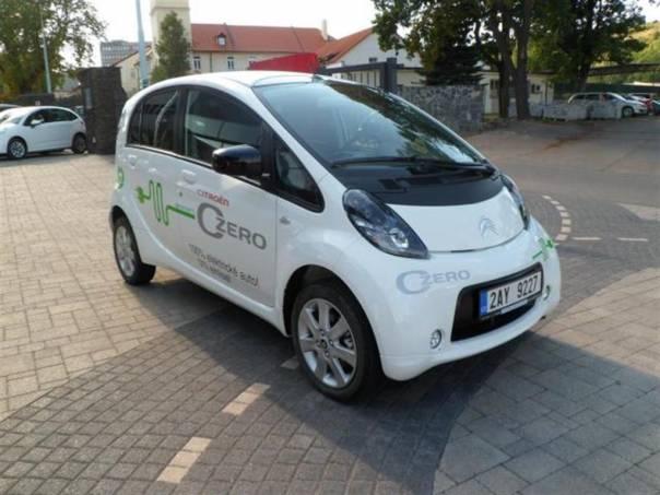 Citroën  ELECTRIQUE, foto 1 Auto – moto , Automobily | spěcháto.cz - bazar, inzerce zdarma