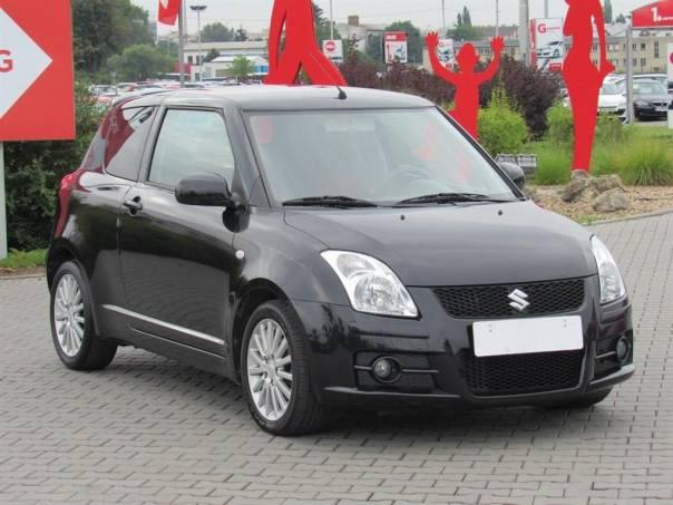 Suzuki Swift  1.6 i, foto 1 Auto – moto , Automobily | spěcháto.cz - bazar, inzerce zdarma