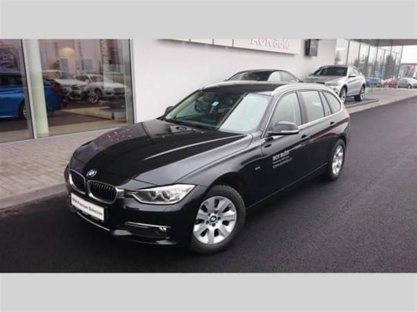 BMW Řada 3 320d xDrive Touring, foto 1 Auto – moto , Automobily   spěcháto.cz - bazar, inzerce zdarma