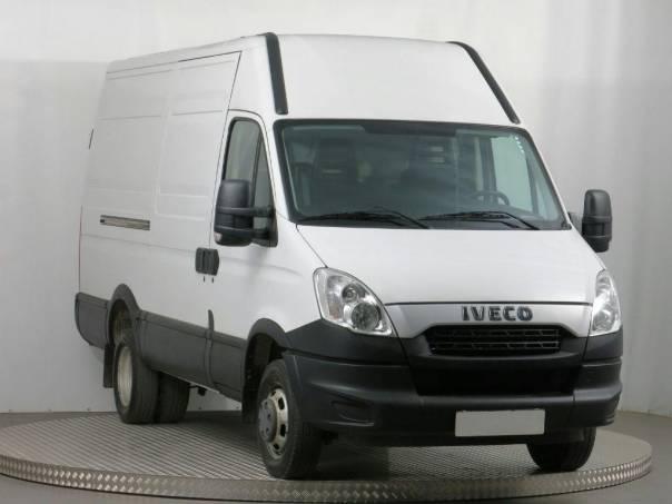 Iveco Daily 3.0 HPT, foto 1 Užitkové a nákladní vozy, Do 7,5 t | spěcháto.cz - bazar, inzerce zdarma