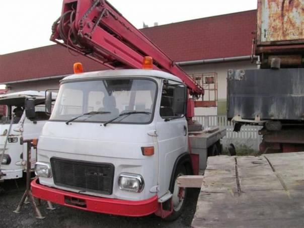 A 31 K, SUB 13-1, foto 1 Užitkové a nákladní vozy, Nad 7,5 t   spěcháto.cz - bazar, inzerce zdarma