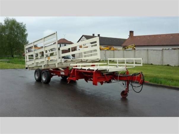 SBěRAč BALíKů (ID 9854), foto 1 Užitkové a nákladní vozy, Nad 7,5 t | spěcháto.cz - bazar, inzerce zdarma