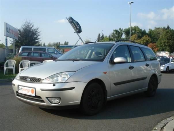 Ford Focus 1,6I KLIMA, výhřev sedaček,ASR, foto 1 Auto – moto , Automobily | spěcháto.cz - bazar, inzerce zdarma