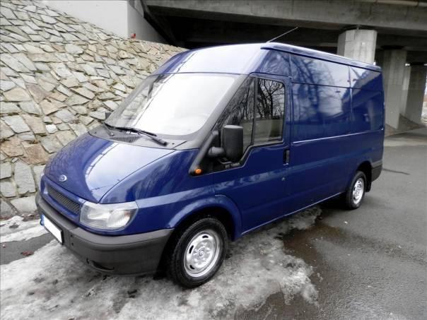 Ford Transit 2.0 TDDI*L2H2*63KW*HEZKÝ, foto 1 Užitkové a nákladní vozy, Do 7,5 t | spěcháto.cz - bazar, inzerce zdarma