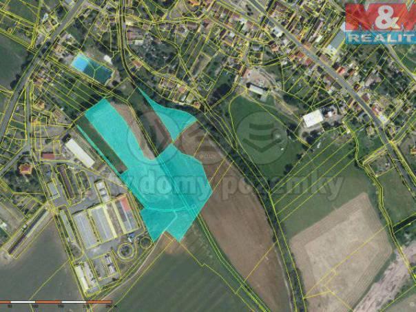 Prodej pozemku, Údlice, foto 1 Reality, Pozemky | spěcháto.cz - bazar, inzerce
