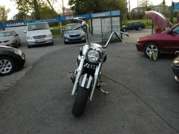 Kawasaki VN VULCAN, foto 1 Auto – moto , Motocykly a čtyřkolky | spěcháto.cz - bazar, inzerce zdarma