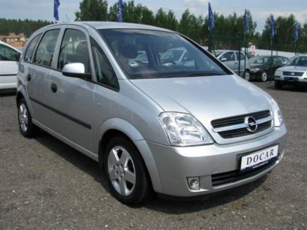 Opel Meriva 1.7 CDTI Cosmo, TOP stav, foto 1 Auto – moto , Automobily | spěcháto.cz - bazar, inzerce zdarma