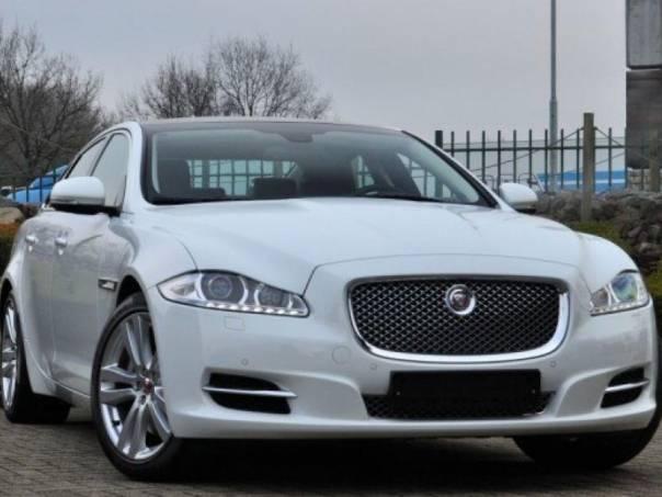 Jaguar XJ Diesel S Premium Luxury, foto 1 Auto – moto , Automobily | spěcháto.cz - bazar, inzerce zdarma