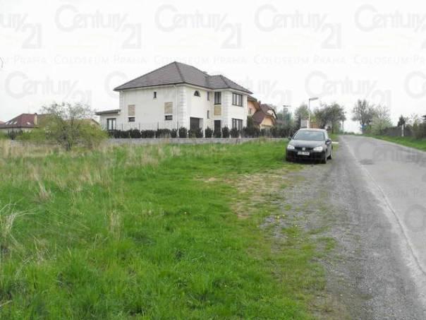 Prodej pozemku, Svárov, foto 1 Reality, Pozemky | spěcháto.cz - bazar, inzerce
