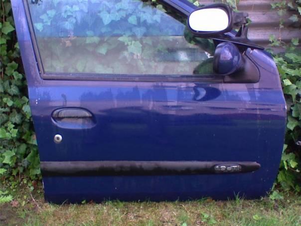 Renault Clio 1.9 dti r.v.2000, foto 1 Auto – moto , Náhradní díly a příslušenství | spěcháto.cz - bazar, inzerce zdarma