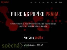 Piercing pupíku Praha , Kosmetika, Péče o tělo  | spěcháto.cz - bazar, inzerce zdarma