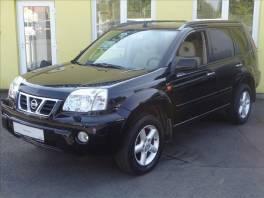 Nissan X-Trail 2,2 DCi  ELEGANCE , Auto – moto , Automobily  | spěcháto.cz - bazar, inzerce zdarma