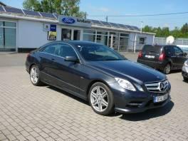Mercedes-Benz Třída E 250 CGI W207 AMG PAKET , Auto – moto , Automobily  | spěcháto.cz - bazar, inzerce zdarma