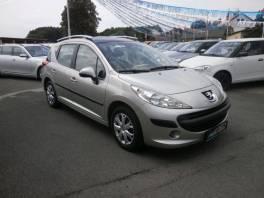 Peugeot 207 KOMBI 1.4 16V DPH , Auto – moto , Automobily  | spěcháto.cz - bazar, inzerce zdarma