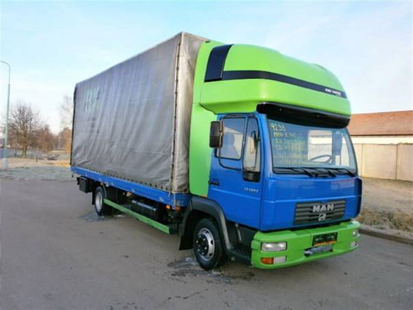 8.145 LC (ID 9235), foto 1 Užitkové a nákladní vozy, Nad 7,5 t | spěcháto.cz - bazar, inzerce zdarma