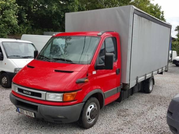 Iveco Turbo Daily 50C11, foto 1 Užitkové a nákladní vozy, Do 7,5 t | spěcháto.cz - bazar, inzerce zdarma