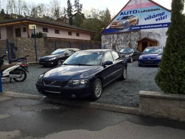 Volvo S60 2.4 - D5 - SERVISNÍ KNIHA -, foto 1 Auto – moto , Automobily | spěcháto.cz - bazar, inzerce zdarma