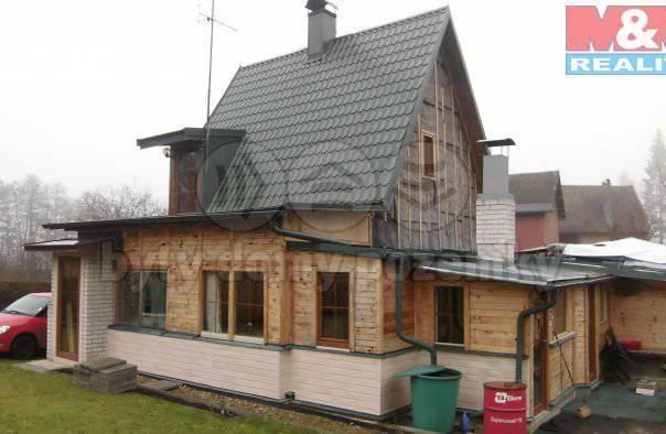 Prodej chaty, Teplá, foto 1 Reality, Chaty na prodej | spěcháto.cz - bazar, inzerce