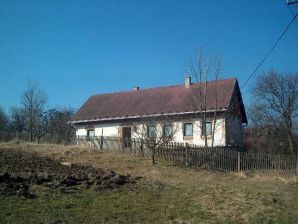 Prodej domu 2+1, Vrchy, foto 1 Reality, Domy na prodej | spěcháto.cz - bazar, inzerce