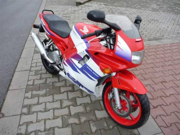 Honda CBR , foto 1 Auto – moto , Motocykly a čtyřkolky | spěcháto.cz - bazar, inzerce zdarma