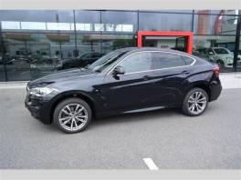 BMW X6 xDrive30d M-paket JAKO NOVÉ