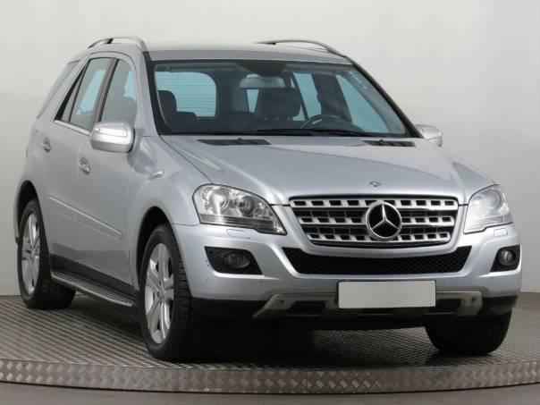 Mercedes-Benz Třída ML ML 350 CDI, foto 1 Auto – moto , Automobily | spěcháto.cz - bazar, inzerce zdarma