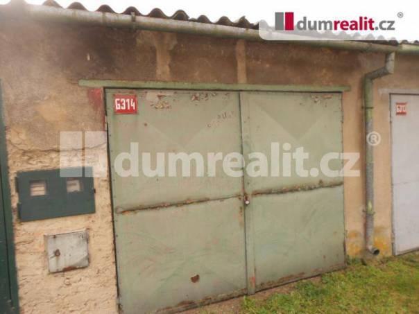 Prodej garáže, Lovosice, foto 1 Reality, Parkování, garáže | spěcháto.cz - bazar, inzerce