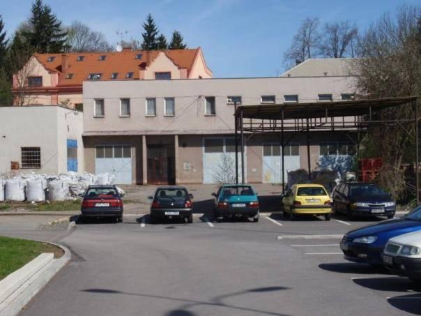Pronájem garáže, Jaroměř - Pražské Předměstí, foto 1 Reality, Parkování, garáže | spěcháto.cz - bazar, inzerce