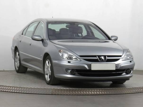 Peugeot 607 2.7 HDI 24V, foto 1 Auto – moto , Automobily | spěcháto.cz - bazar, inzerce zdarma