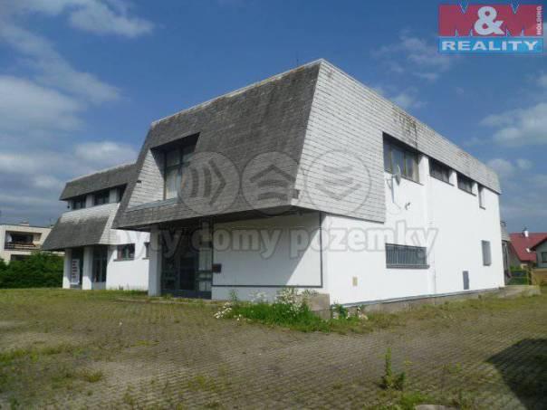 Prodej nebytového prostoru, Vrchlabí, foto 1 Reality, Nebytový prostor | spěcháto.cz - bazar, inzerce