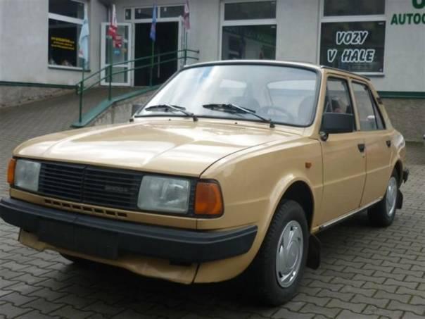 Škoda 120 L ORIGINÁL STAV, foto 1 Auto – moto , Automobily | spěcháto.cz - bazar, inzerce zdarma