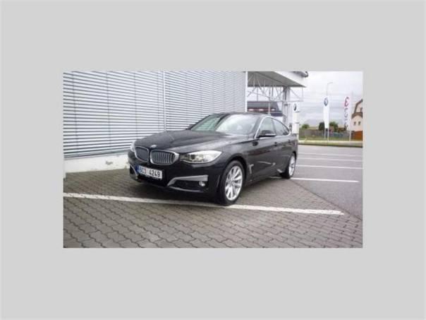 BMW Řada 3 320d Gran Turismo, foto 1 Auto – moto , Automobily | spěcháto.cz - bazar, inzerce zdarma