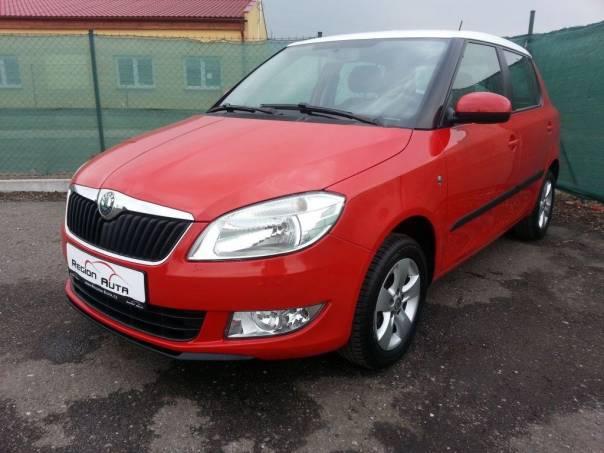 Škoda Fabia 1.2 TSi 63 kW Ambition, foto 1 Auto – moto , Automobily | spěcháto.cz - bazar, inzerce zdarma