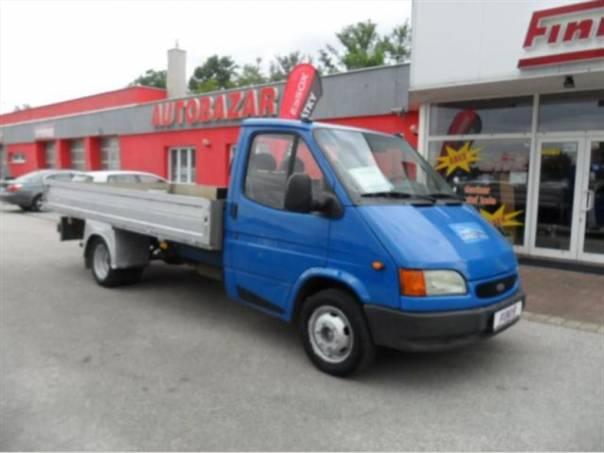 Ford Transit 2.5  D, foto 1 Užitkové a nákladní vozy, Do 7,5 t | spěcháto.cz - bazar, inzerce zdarma